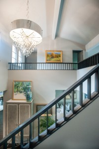 Bob McGrath Construction - Modern Art Remodel