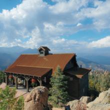 Bob McGrath Construction - Cloud Camp - Meeting Hall