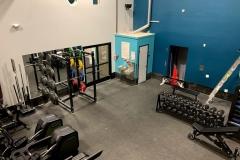 Indoor Climbing Gym - Colorado Springs, CO City Rock