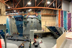 Indoor Rock Climbing Gym Commercial Construction CO