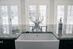 Classic Kitchen Home Update - Clean & Beautiful Classic Style Sink