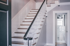 Classic Home Style Staircase - Colorado Springs