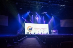 Discovery Church - Commercial Construction Process