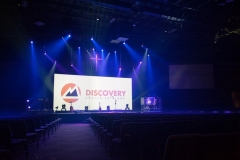 Discovery Church CO - Commercial Construction Project