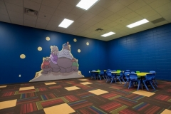 Bear Child Church Room - Discovery Church