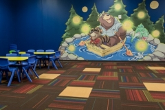 Worship for Kids Area - Discovery Church CO