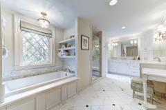 A Dutch Colonial Designed Bathroom