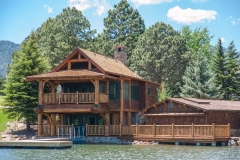 Broadmoor Fly Fishing School - Colorado Springs Commercial Construction