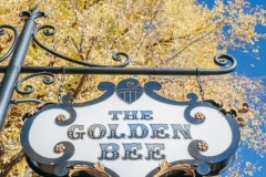 Golden Been Restaurant Colorado Springs - Commercial Renovation