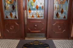 Golden Bee Entrance - Broadmoor Hotel - Colorado Springs Commercial Contractors