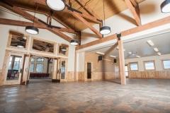 Colorado Springs Commercial Construction - Golden Bell Church Divide CO