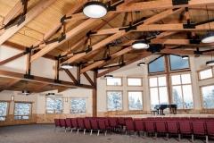 Commercial Building Company - Golden Bell Church Colorado