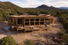 Mountain Home Renovation in Colorado Springs