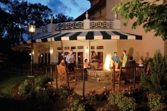 The Grille Dining