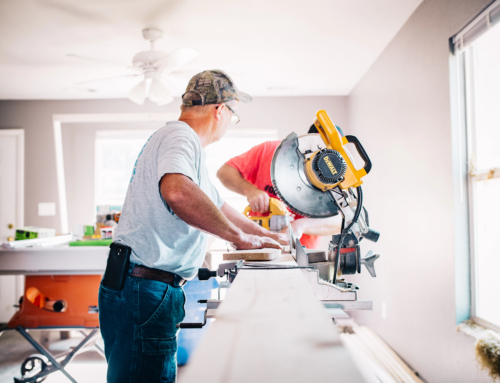 DIY or Remodeling Construction Company in Colorado Springs For Home Renovations?