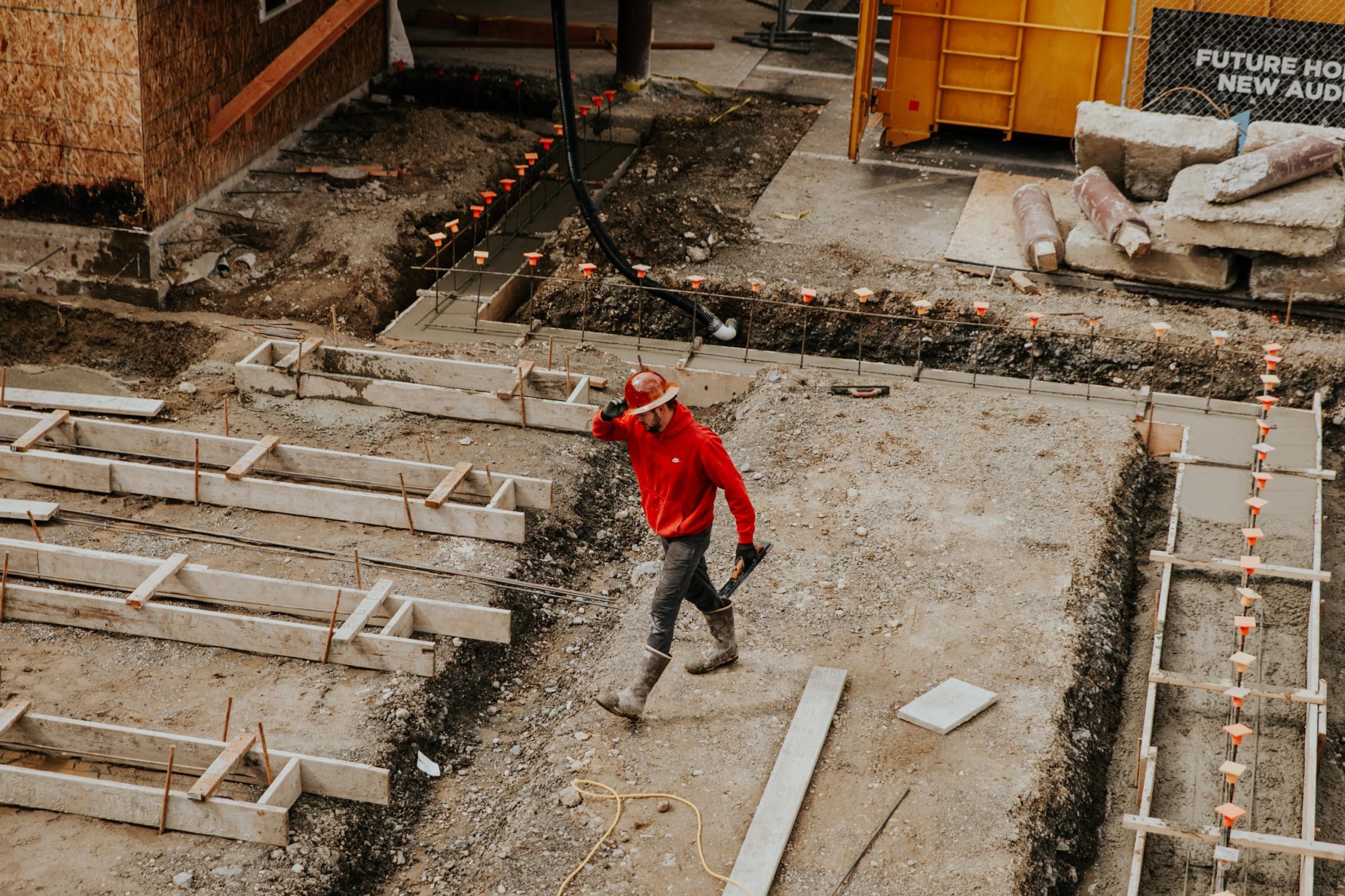 Renovation General Contractor in Colorado Springs