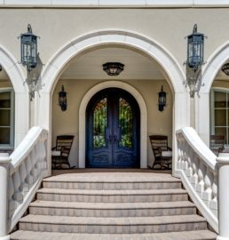Bob McGrath Construction - Spanish Colonial Addition and Remodel
