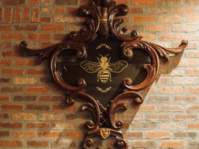 Bob McGrath Construction - Golden Bee